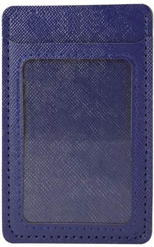 Pouzdro na karty, námořnická modrá