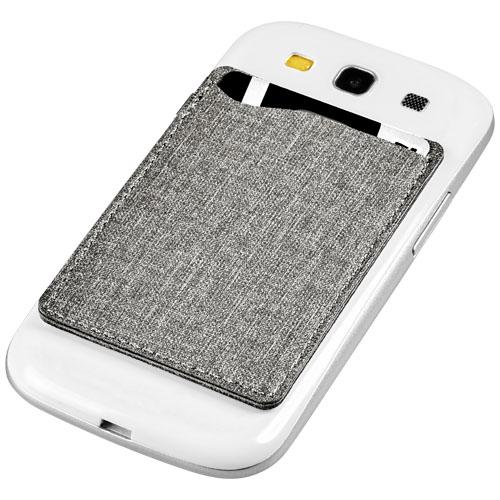 Telefonní pouzdro na karty Premium s RFID