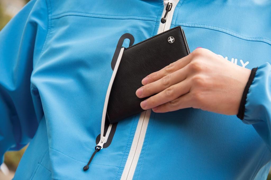 Obal na doklady s RFID ochranou