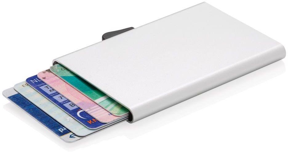 RFID pouzdro C-Secure na karty