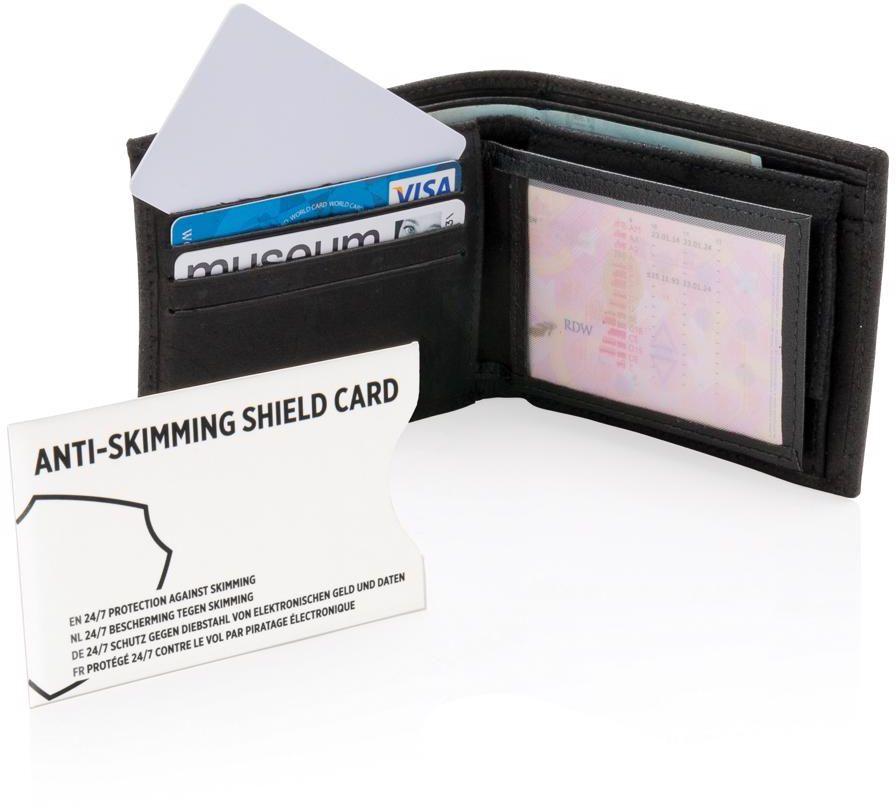 RFID Bezpečnostní karta