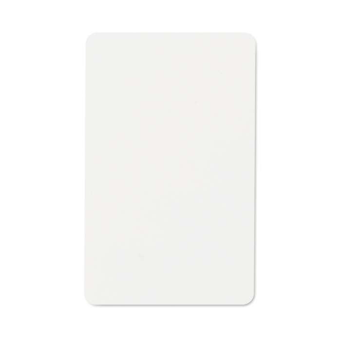 RFID Anti-skimming karta