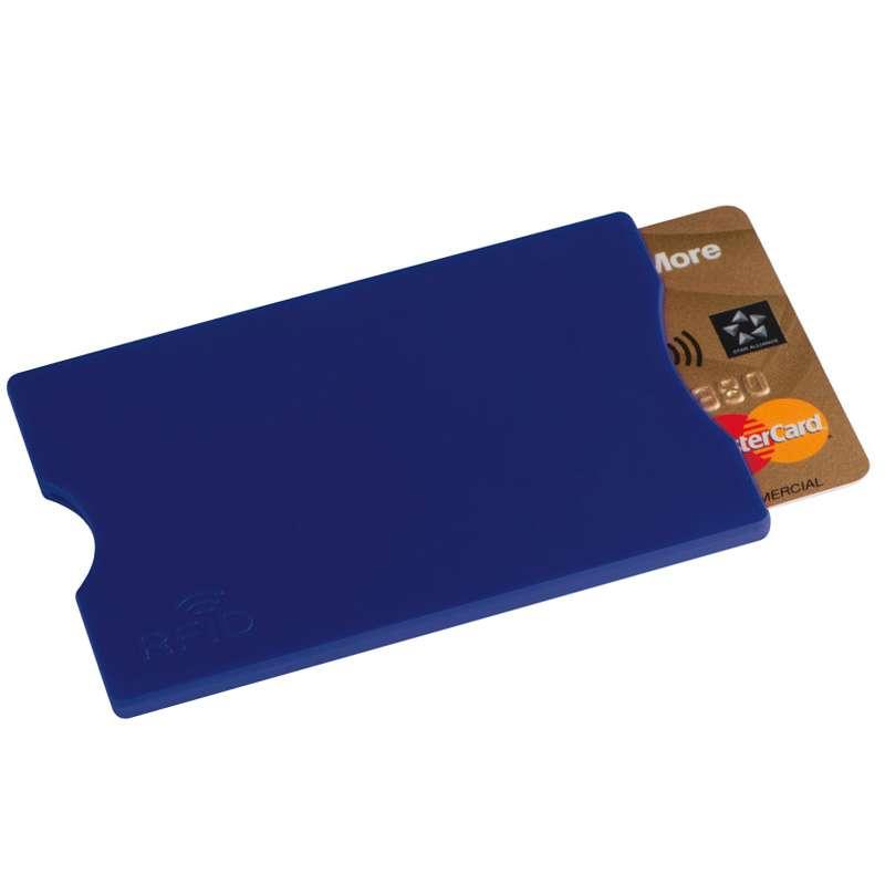 Vizitkář RFID