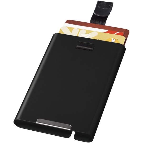 Pilot RFID Card Slider