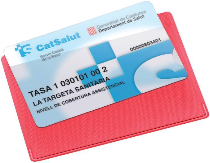 Kazak obal na kreditní karty
