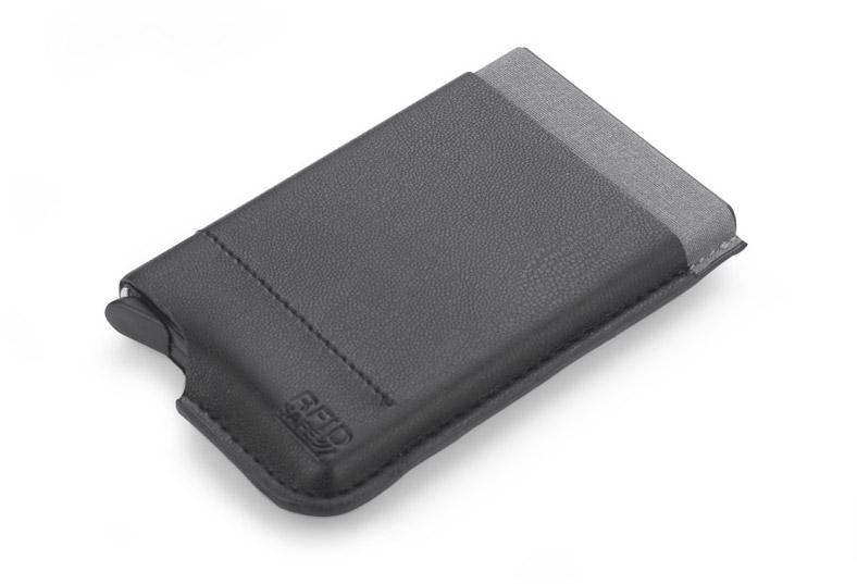 Pouzdro na karty RFID SAFE