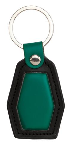 Velox zelená klíčenka