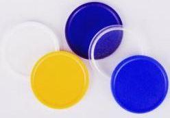 Modrý žeton 5 nebo 10
