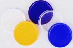 Modrý žeton €