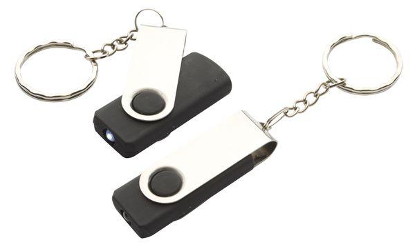 Key up svítilna