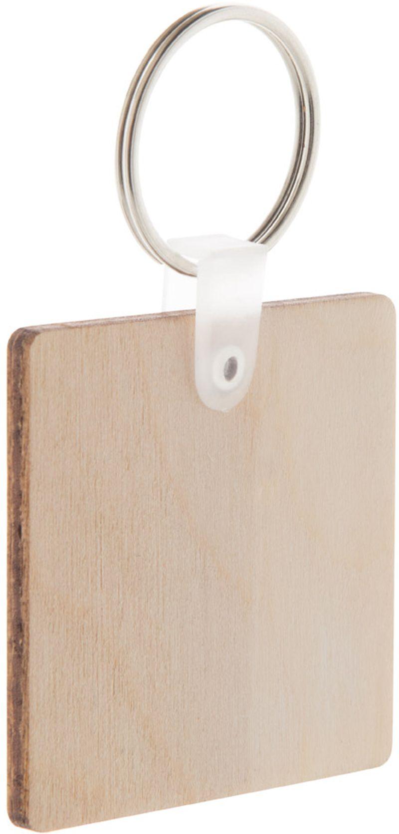 Woody C přívěšek na klíče