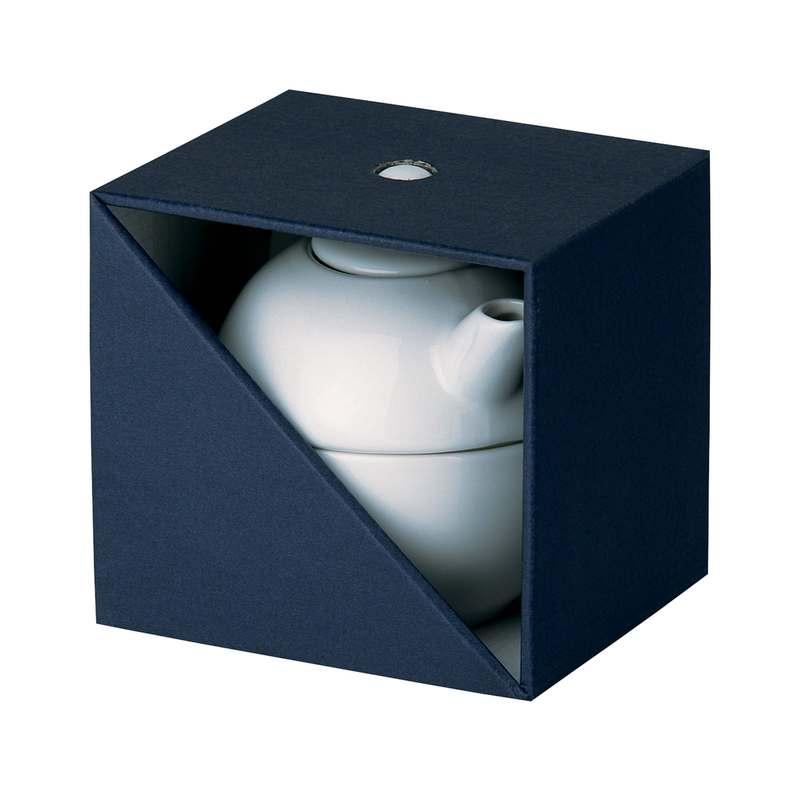 Lepenková dárková krabička Gb Teaset