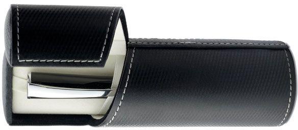 Kovové pero v pouzdře s potiskem