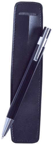 Servan černé kuličkové pero