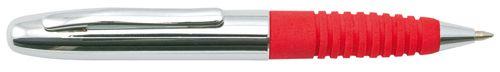 Crom červené pero