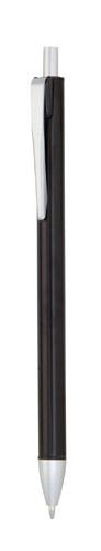 Matrix černé kuličkové pero
