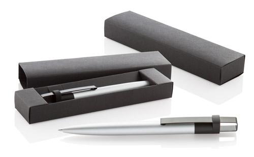 Triumph stříbrné kuličkové pero