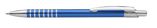 Vesta modré kuličkové pero