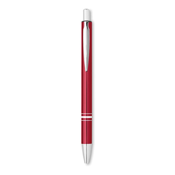 Hliníkové pero