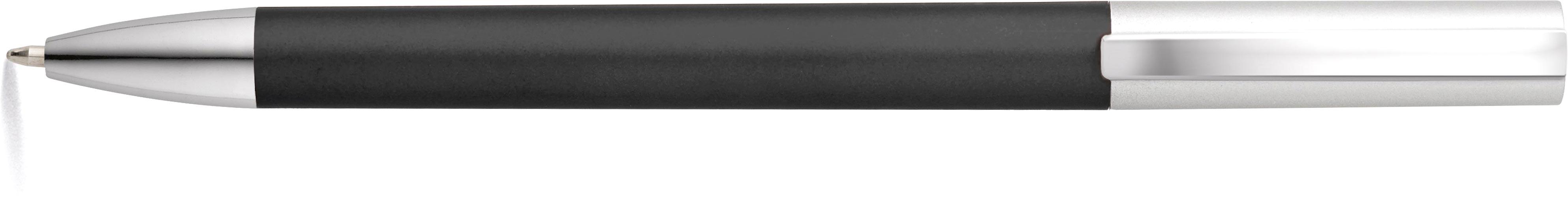 ELBE Kuličkové pero černé