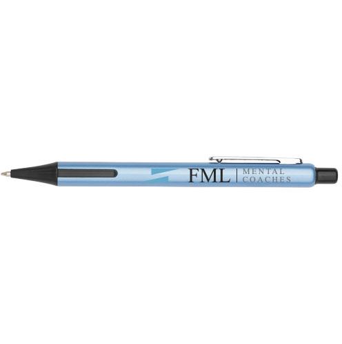 Kuličkové pero Milas