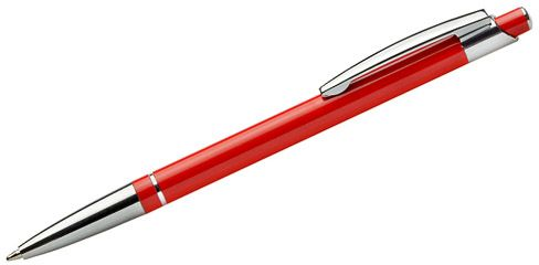Pero SLIM červená