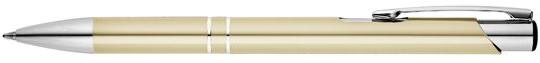 BETA BK. Kuličkové pero.