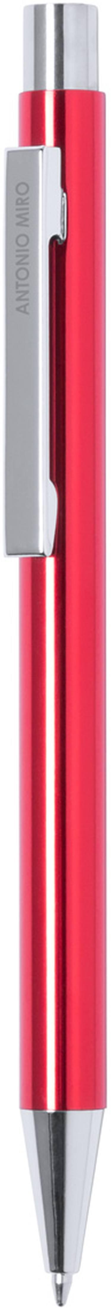 Sultik kuličkové pero