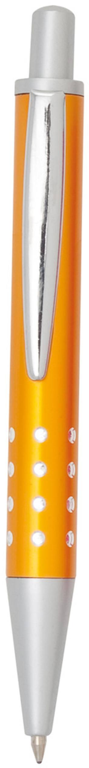 Hesia mini kuličkové pero