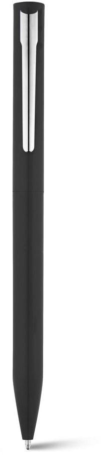Wass hliníkové kuličkové pero s otočným mechanismem