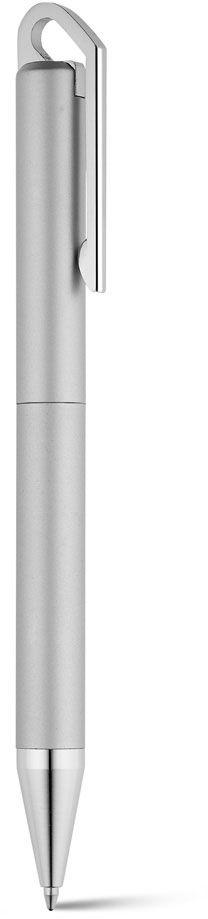 Hook matte bronzové kuličkové pero s otočným mechanismem