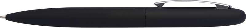 Pogumované kovové pero