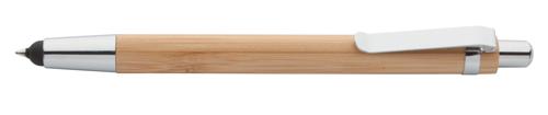 Tashania dotykové kuličkové pero z bambusu