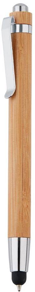 Bambusové stylusové pero