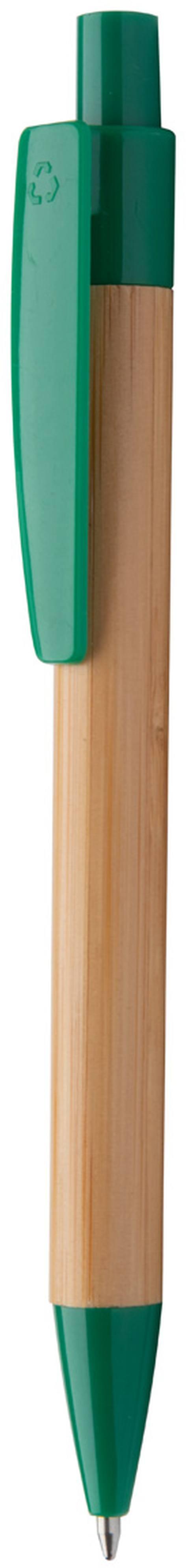 Colothic bambusové kuličkové pero