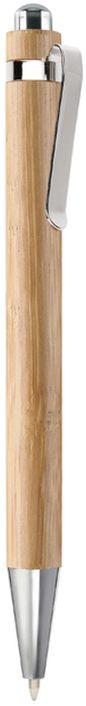 Sumatra Bambusové kuličkové pero