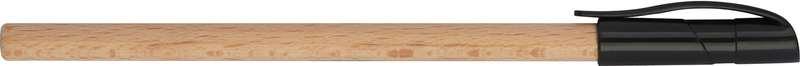 Dřevěné pero