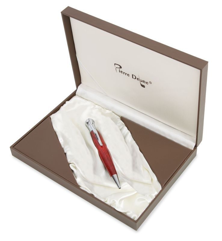 HQ kuličkové pero stříbrné