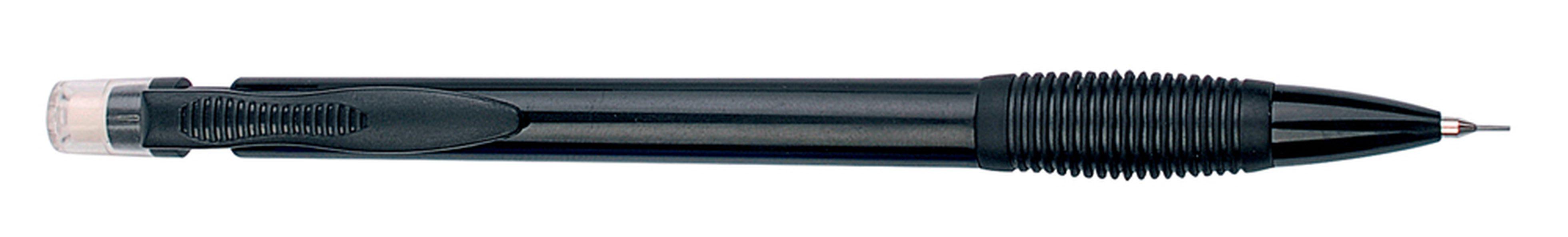Penzil černá mikrotužka