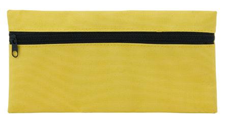 Žluté pouzdro