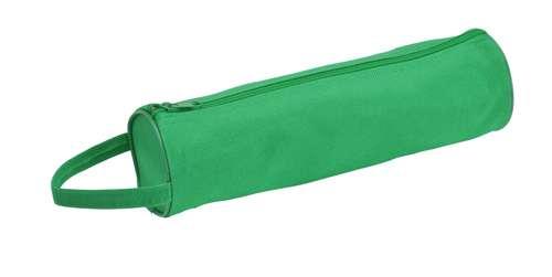 Celes zelené pouzdro na tužky