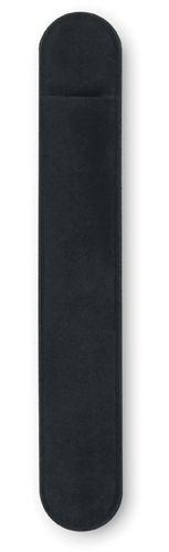 Pouzdro na pero černé