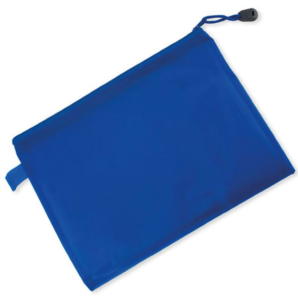 Kapsička modrá