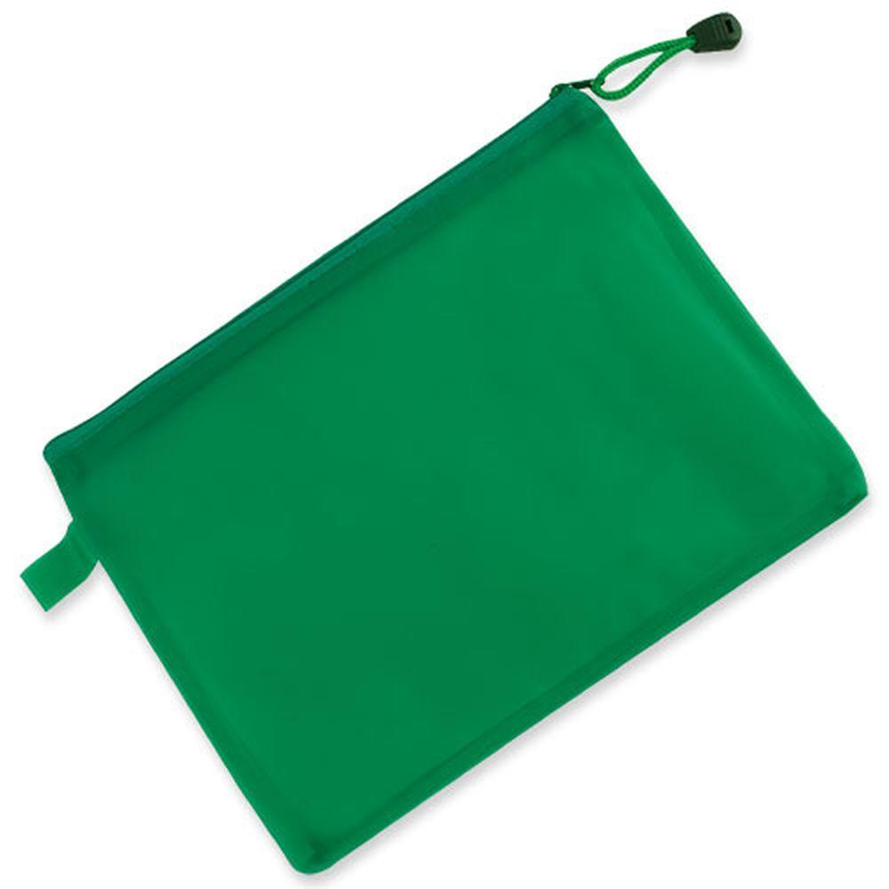 Kapsička zelená
