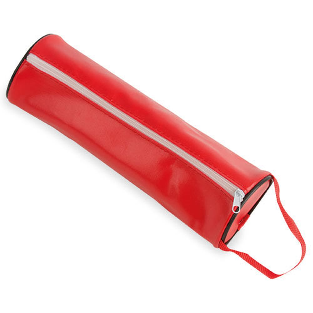 Pouzdro na tužky červené