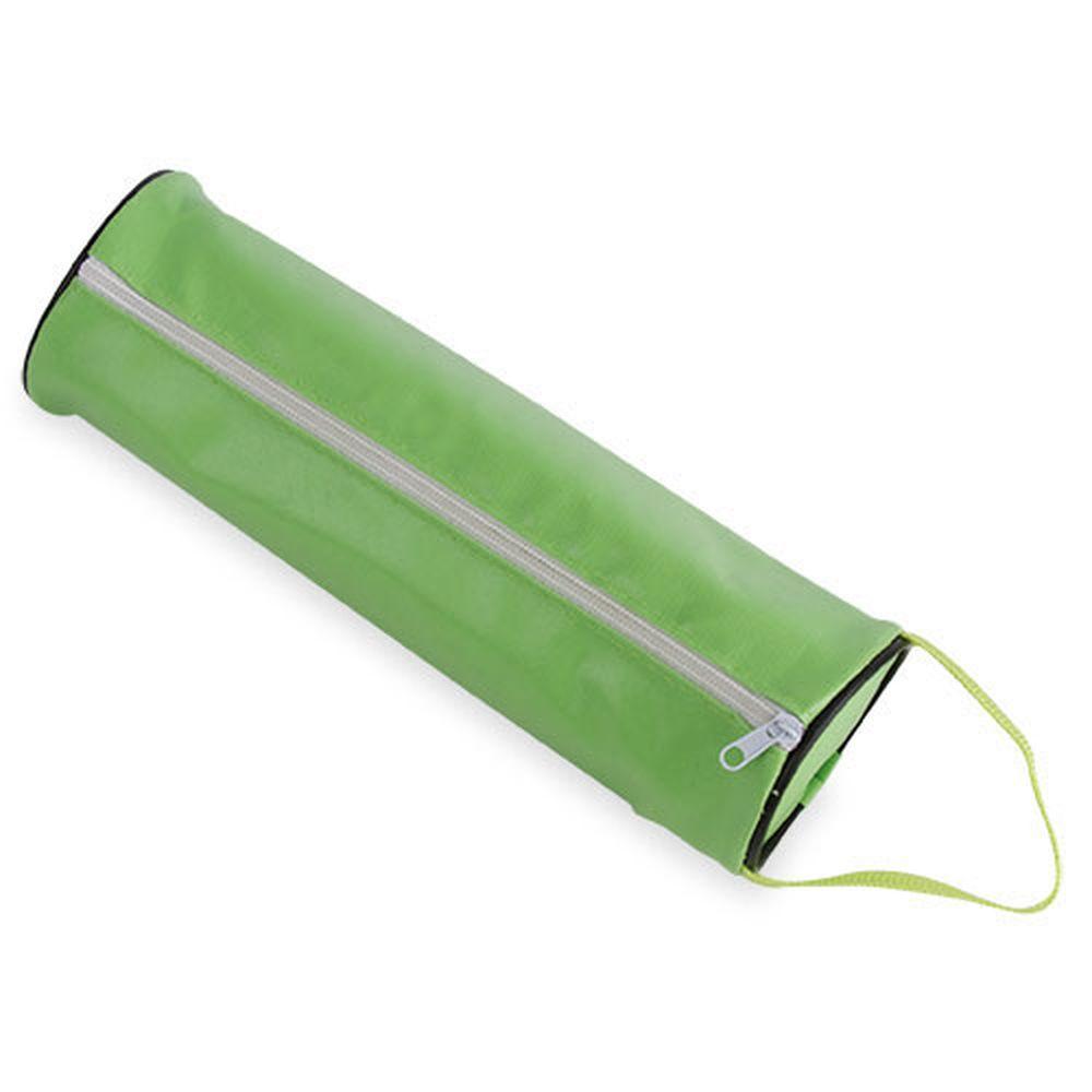 Pouzdro na tužky světle zelené