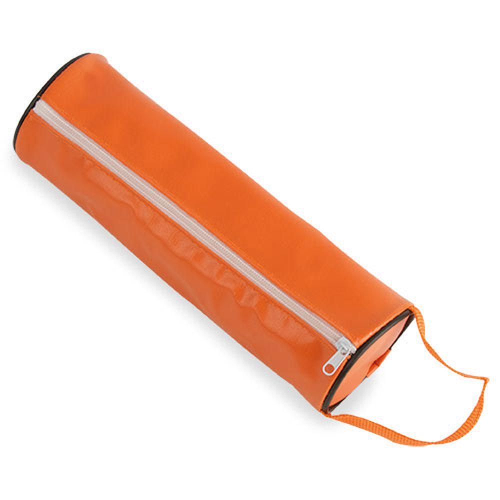 Pouzdro na tužky oranžové
