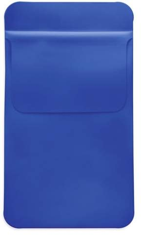Kapesní pouzdro, modrá