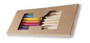 Aladin Sada tužky a pastelek