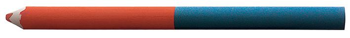 Bicolor tesařská tužka
